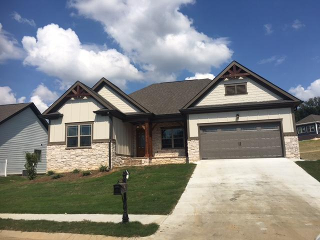 9023 Seven Lakes Dr #276, Ooltewah, TN 37363 (MLS #1282899) :: Keller Williams Realty | Barry and Diane Evans - The Evans Group