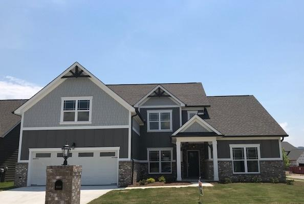 8593 River Birch Loop #31, Ooltewah, TN 37363 (MLS #1277524) :: Denise Murphy with Keller Williams Realty
