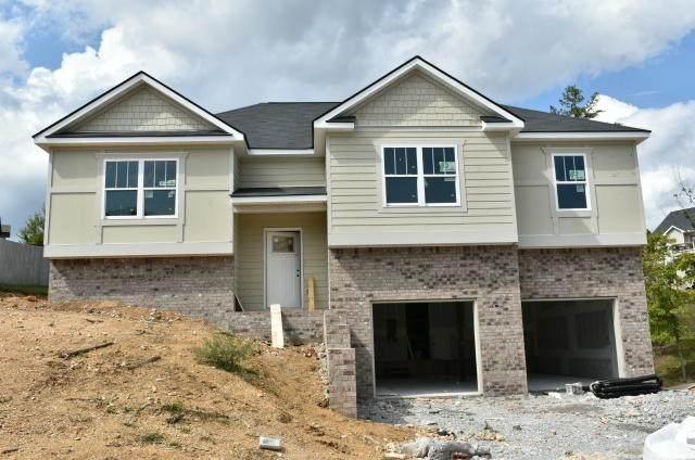 610 Hatch Tr Lot 77, Soddy Daisy, TN 37379 (MLS #1321748) :: Chattanooga Property Shop