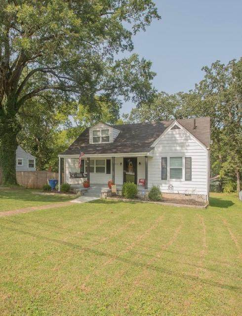 203 Mcbrien Rd, Chattanooga, TN 37411 (MLS #1324124) :: Chattanooga Property Shop