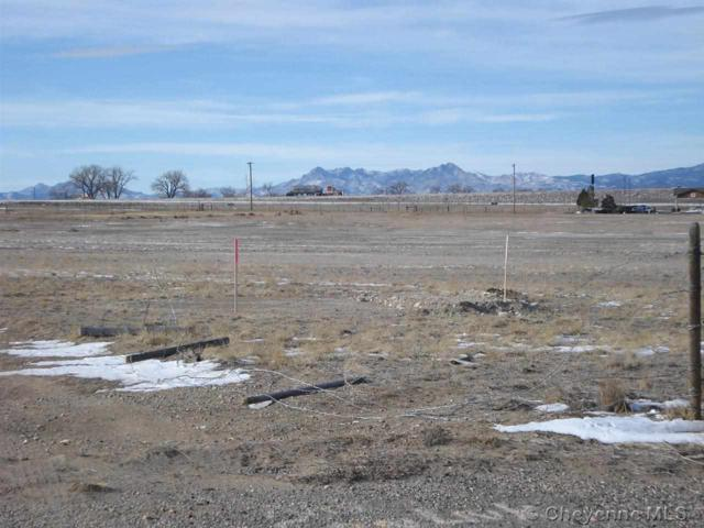 Lot 3 North Park Rd, Wheatland, WY 82201 (MLS #53415) :: RE/MAX Capitol Properties