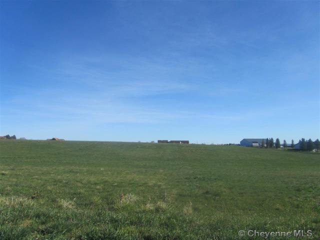 Lot 12 Meadow Ln, Wheatland, WY 82201 (MLS #63971) :: RE/MAX Capitol Properties