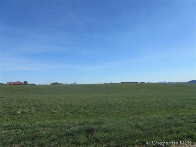 0 Meadow Ln, Wheatland, WY 82201 (MLS #63991) :: RE/MAX Capitol Properties