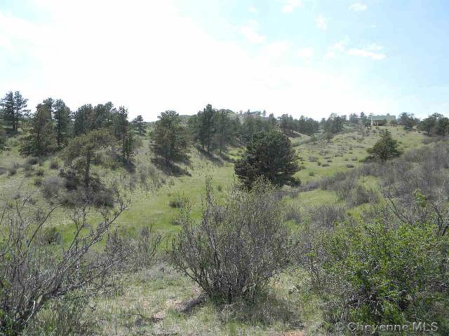 1191 Granite Springs #64, Cheyenne, WY 82009 (MLS #64194) :: RE/MAX Capitol Properties