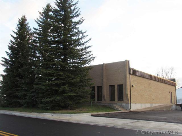 236 Manewal Dr, Cheyenne, WY 82009 (MLS #67802) :: RE/MAX Capitol Properties