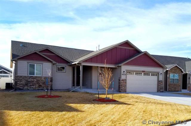 6525 High Spring Road, Cheyenne, WY 82009 (MLS #68171) :: RE/MAX Capitol Properties