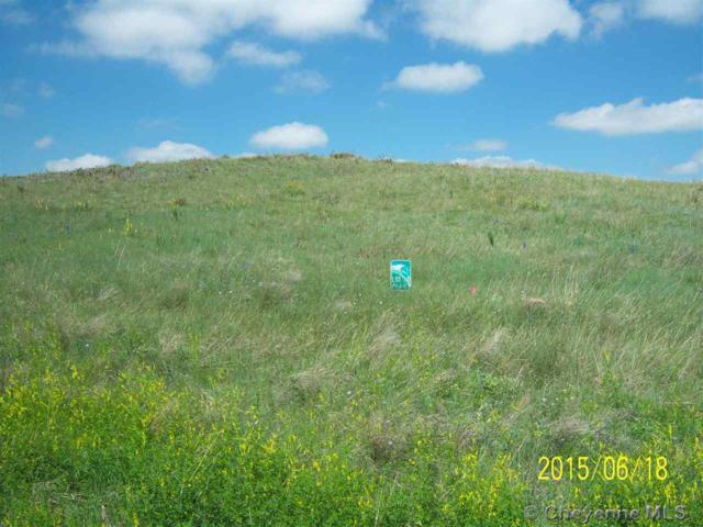 TBD Painted Horse T, Cheyenne, WY 82009 (MLS #68415) :: RE/MAX Capitol Properties