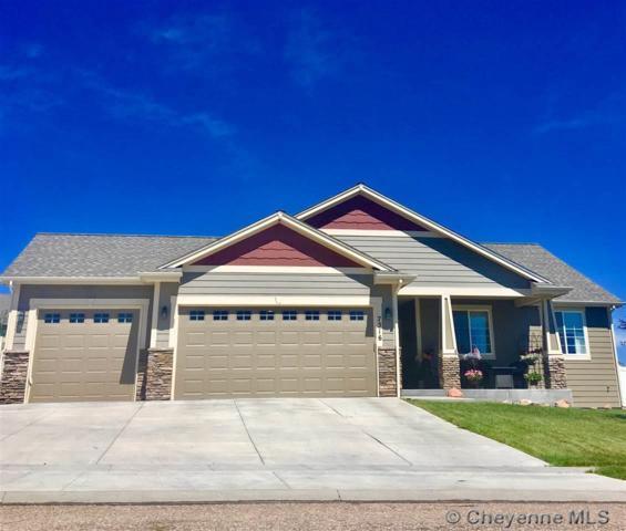 7516 Legacy Parkway, Cheyenne, WY 82009 (MLS #68420) :: RE/MAX Capitol Properties