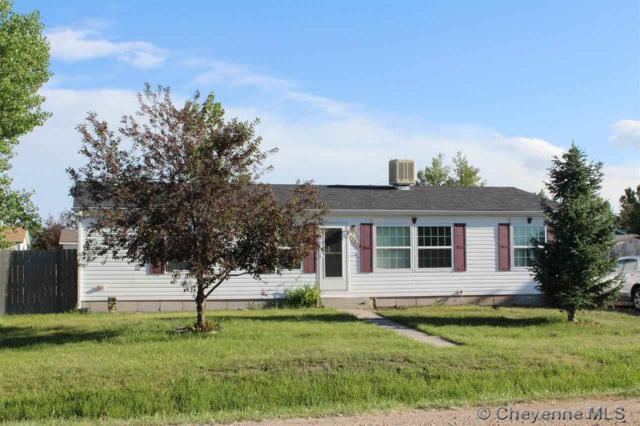 725 E Gopp Ct, Cheyenne, WY 82007 (MLS #68422) :: RE/MAX Capitol Properties