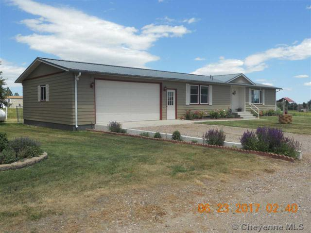 9 Preuit Rd, Wheatland, WY 82201 (MLS #68424) :: RE/MAX Capitol Properties