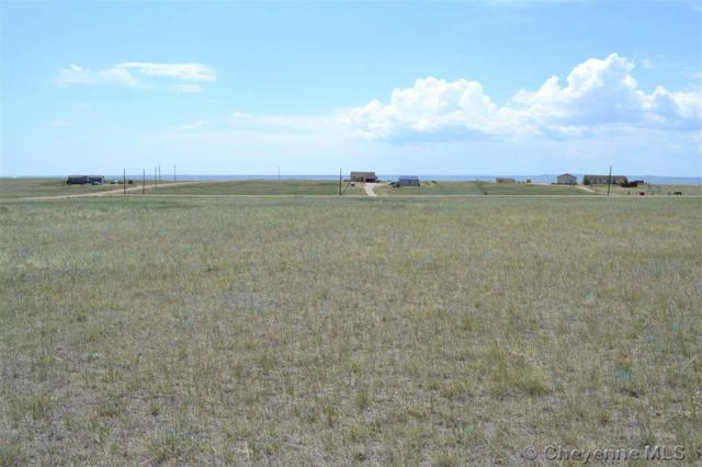 Tr 43 West Plains Rd, Cheyenne, WY 82009 (MLS #68473) :: RE/MAX Capitol Properties
