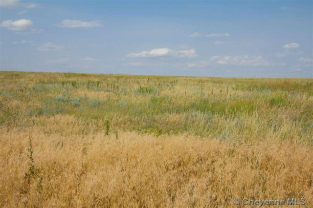 Tract 29 Cattle Dr, Cheyenne, WY 82009 (MLS #68895) :: RE/MAX Capitol Properties