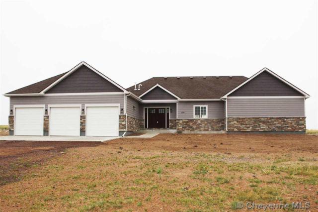694 Jaymers Ln, Cheyenne, WY 82009 (MLS #68906) :: RE/MAX Capitol Properties