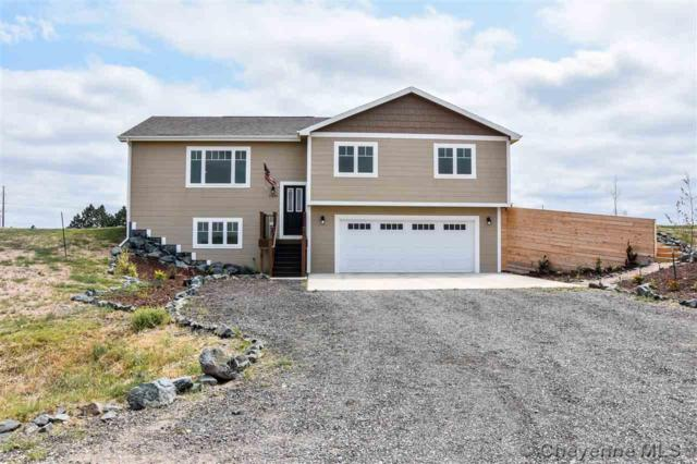 7309 Troyer Dr, Cheyenne, WY 82007 (MLS #68933) :: RE/MAX Capitol Properties