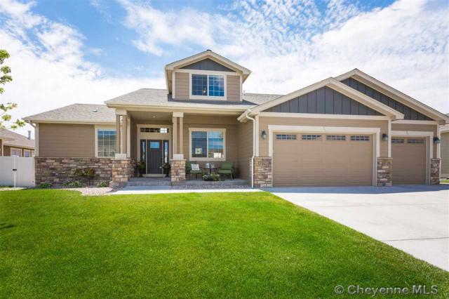 1031 Gabriel Dr, Cheyenne, WY 82009 (MLS #68949) :: RE/MAX Capitol Properties
