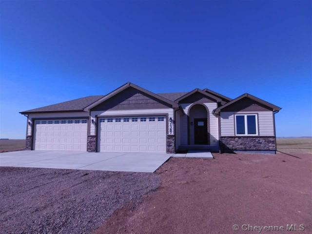 1387 Scenic Ridge Dr, Cheyenne, WY 82009 (MLS #68958) :: RE/MAX Capitol Properties