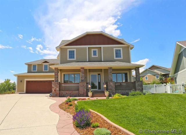 1004 Arlene Pointe, Cheyenne, WY 82009 (MLS #69061) :: RE/MAX Capitol Properties