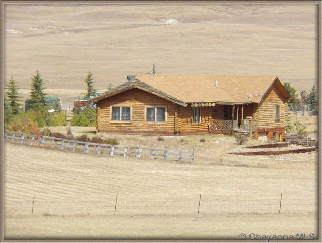 1211 Vermont Rd, Cheyenne, WY 82009 (MLS #69423) :: RE/MAX Capitol Properties