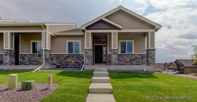3727 Sunrise Hills Dr, Cheyenne, WY 82009 (MLS #69426) :: RE/MAX Capitol Properties