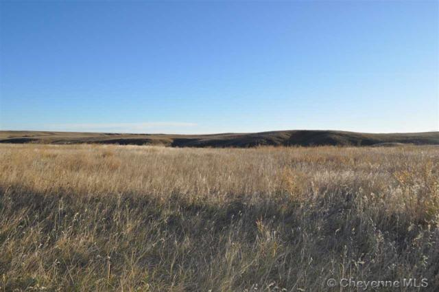 TBD Ninemile Blvd, Cheyenne, WY 82009 (MLS #69472) :: RE/MAX Capitol Properties