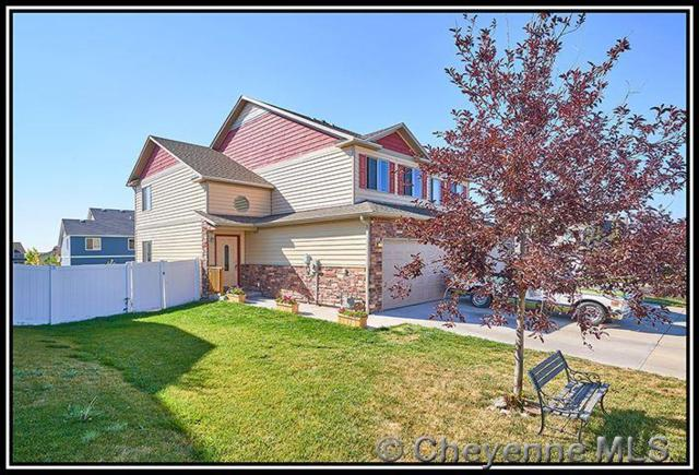 6955 Countryside Ave, Cheyenne, WY 82001 (MLS #69490) :: RE/MAX Capitol Properties