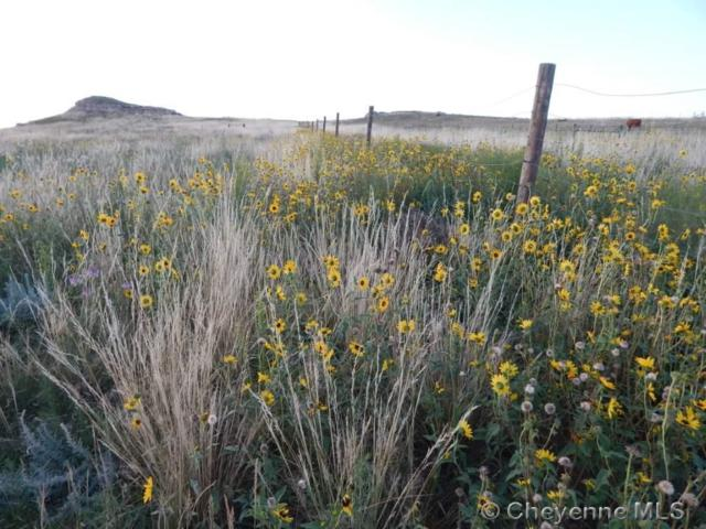 Tract 2 Outlaw Rd, Cheyenne, WY 82007 (MLS #69553) :: RE/MAX Capitol Properties