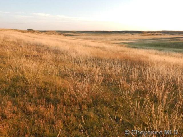 Tract 3 Outlaw Rd, Cheyenne, WY 82007 (MLS #69554) :: RE/MAX Capitol Properties
