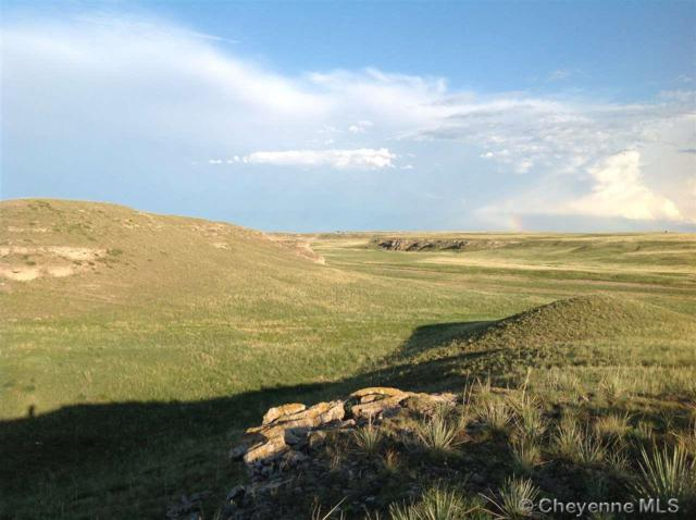 Tract 10 Remington Ranch Rd, Cheyenne, WY 82007 (MLS #69559) :: RE/MAX Capitol Properties