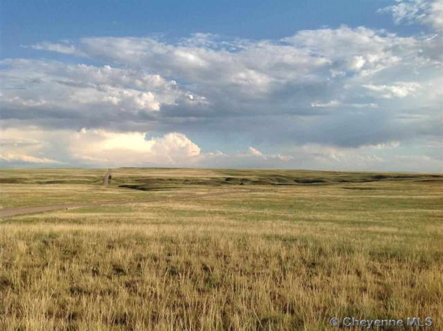 Tract 60 Wild West Way, Cheyenne, WY 82007 (MLS #69565) :: RE/MAX Capitol Properties