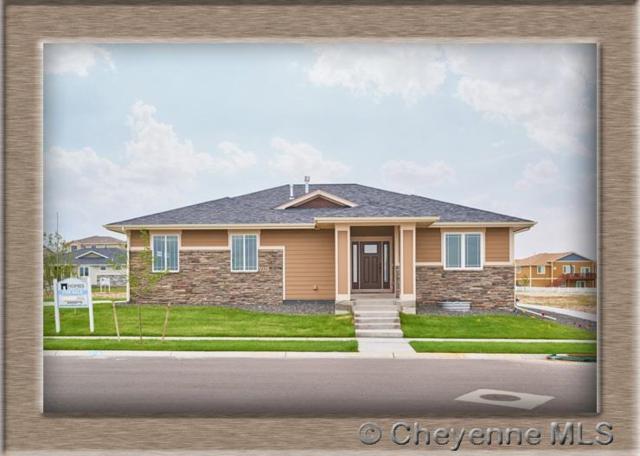1332 Jack Ln, Cheyenne, WY 82009 (MLS #69590) :: RE/MAX Capitol Properties