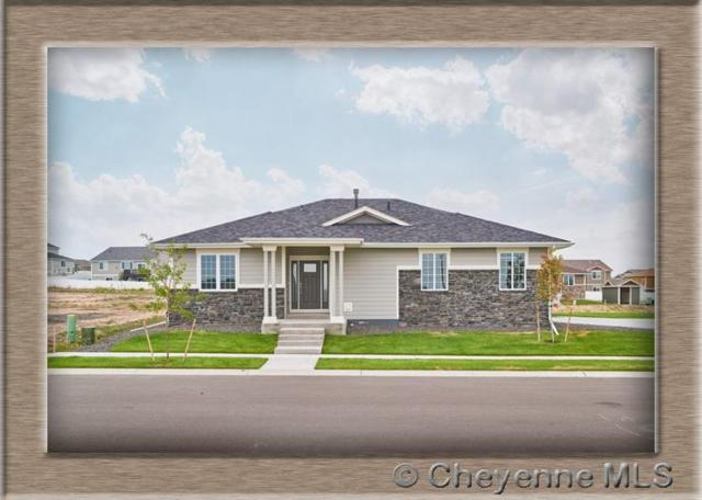 1328 Jack Ln, Cheyenne, WY 82009 (MLS #69591) :: RE/MAX Capitol Properties