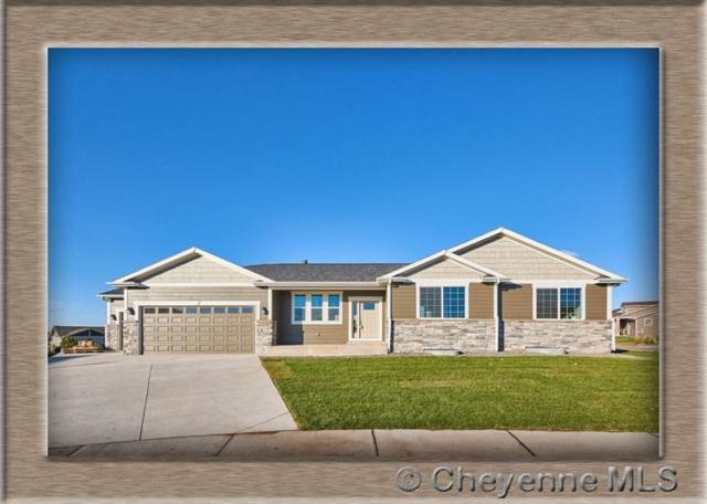 7110 Brett Pointe, Cheyenne, WY 82009 (MLS #69612) :: RE/MAX Capitol Properties