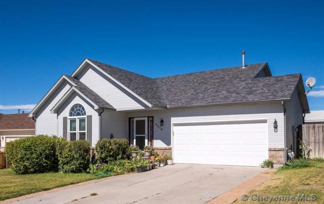 3204 Holland Ct, Cheyenne, WY 82009 (MLS #69622) :: RE/MAX Capitol Properties