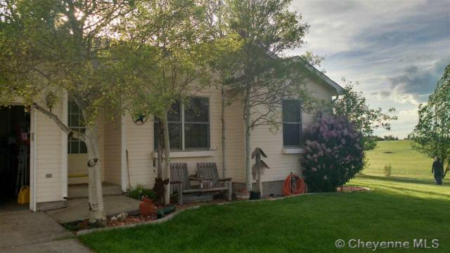 7818 Surrey Rd, Cheyenne, WY 82009 (MLS #69631) :: RE/MAX Capitol Properties