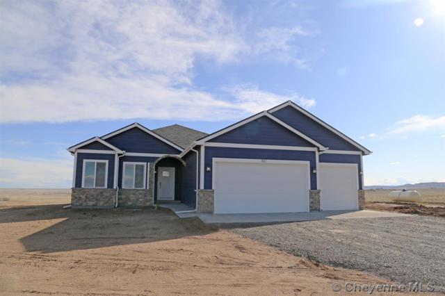 887 S Table Mtn Loop, Cheyenne, WY 82009 (MLS #69646) :: RE/MAX Capitol Properties