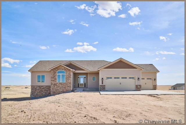 6201 Robert Parker Trail, Cheyenne, WY 82009 (MLS #69711) :: RE/MAX Capitol Properties