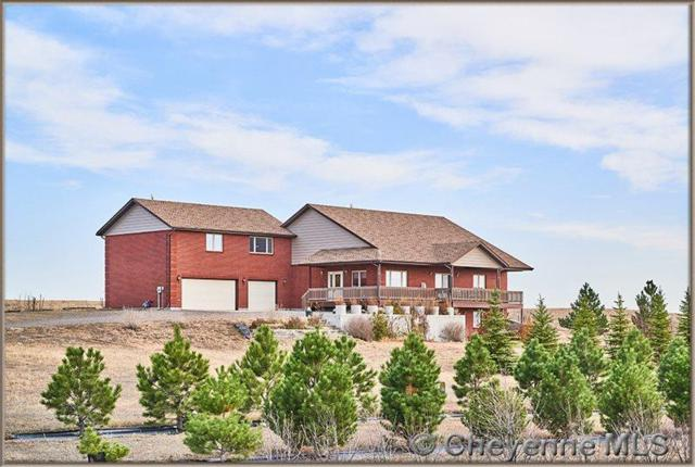 1665 Morning Star Rd, Cheyenne, WY 82009 (MLS #69716) :: RE/MAX Capitol Properties