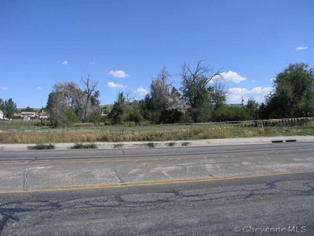 4306 Dell Range Blvd, Cheyenne, WY 82009 (MLS #69802) :: RE/MAX Capitol Properties