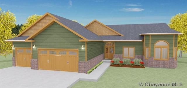 1133 Verlan Way, Cheyenne, WY 82001 (MLS #69814) :: RE/MAX Capitol Properties
