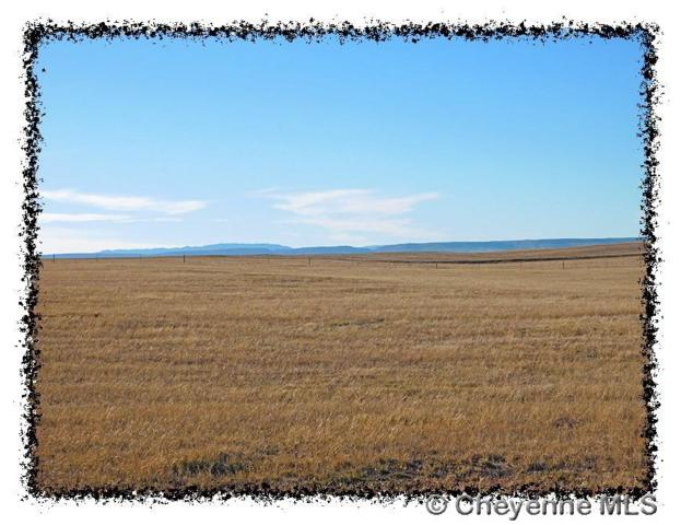 Tract 12 Little Star Dr, Cheyenne, WY 82009 (MLS #69822) :: RE/MAX Capitol Properties