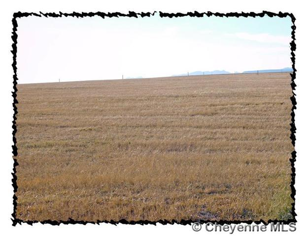 Tract 10 Little Star Dr, Cheyenne, WY 82009 (MLS #69826) :: RE/MAX Capitol Properties