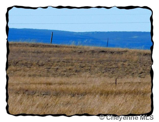 Tract 11 Little Star Dr, Cheyenne, WY 82009 (MLS #69828) :: RE/MAX Capitol Properties