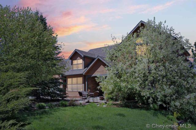 900 Hemlock Ave, Cheyenne, WY 82009 (MLS #69849) :: RE/MAX Capitol Properties