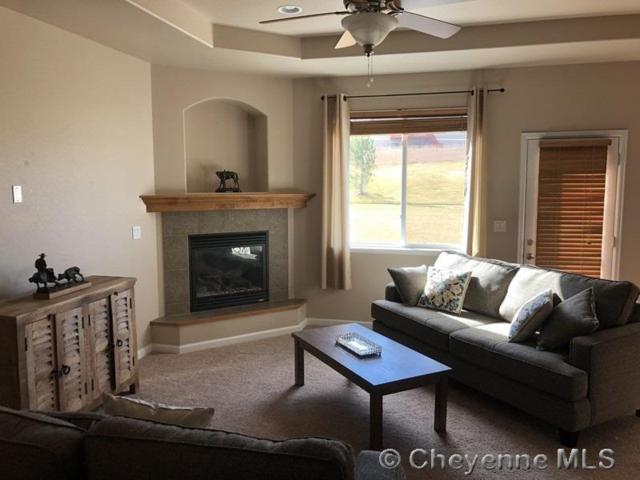 1025 Wendy Ln, Cheyenne, WY 82009 (MLS #69898) :: RE/MAX Capitol Properties