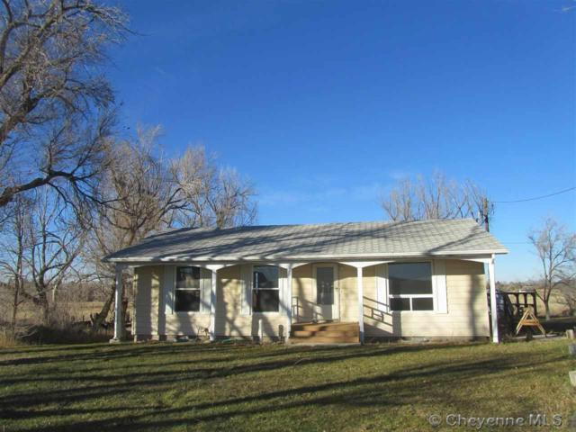 650 Cole St, Wheatland, WY 82201 (MLS #69923) :: RE/MAX Capitol Properties