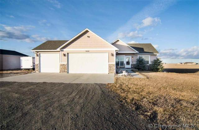 9008 K Mckenna Trl, Cheyenne, WY 82009 (MLS #69961) :: RE/MAX Capitol Properties