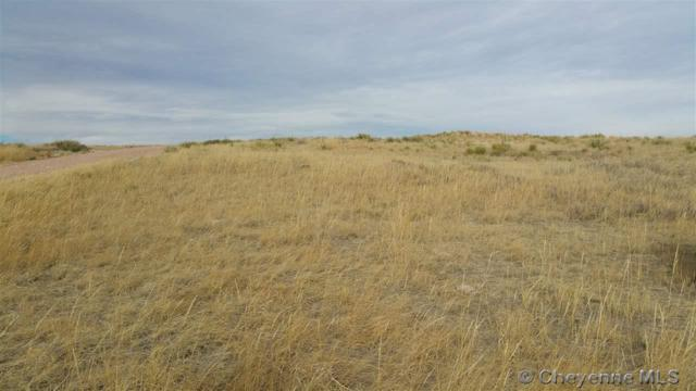 Tract 18 Barnwood Blvd, Cheyenne, WY 82009 (MLS #69963) :: RE/MAX Capitol Properties