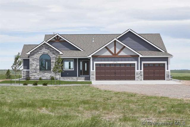 6103 Robert Parker Trail, Cheyenne, WY 82009 (MLS #69965) :: RE/MAX Capitol Properties