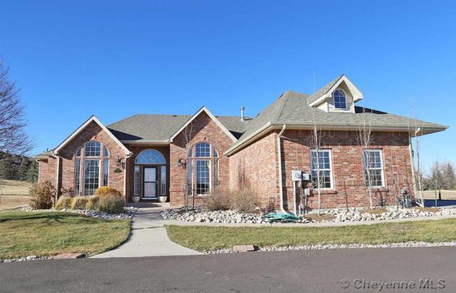 6584 Big Sky Trl, Cheyenne, WY 82009 (MLS #69980) :: RE/MAX Capitol Properties