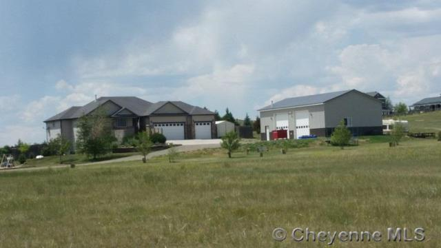6576 Sundance Loop, Cheyenne, WY 82009 (MLS #69993) :: RE/MAX Capitol Properties